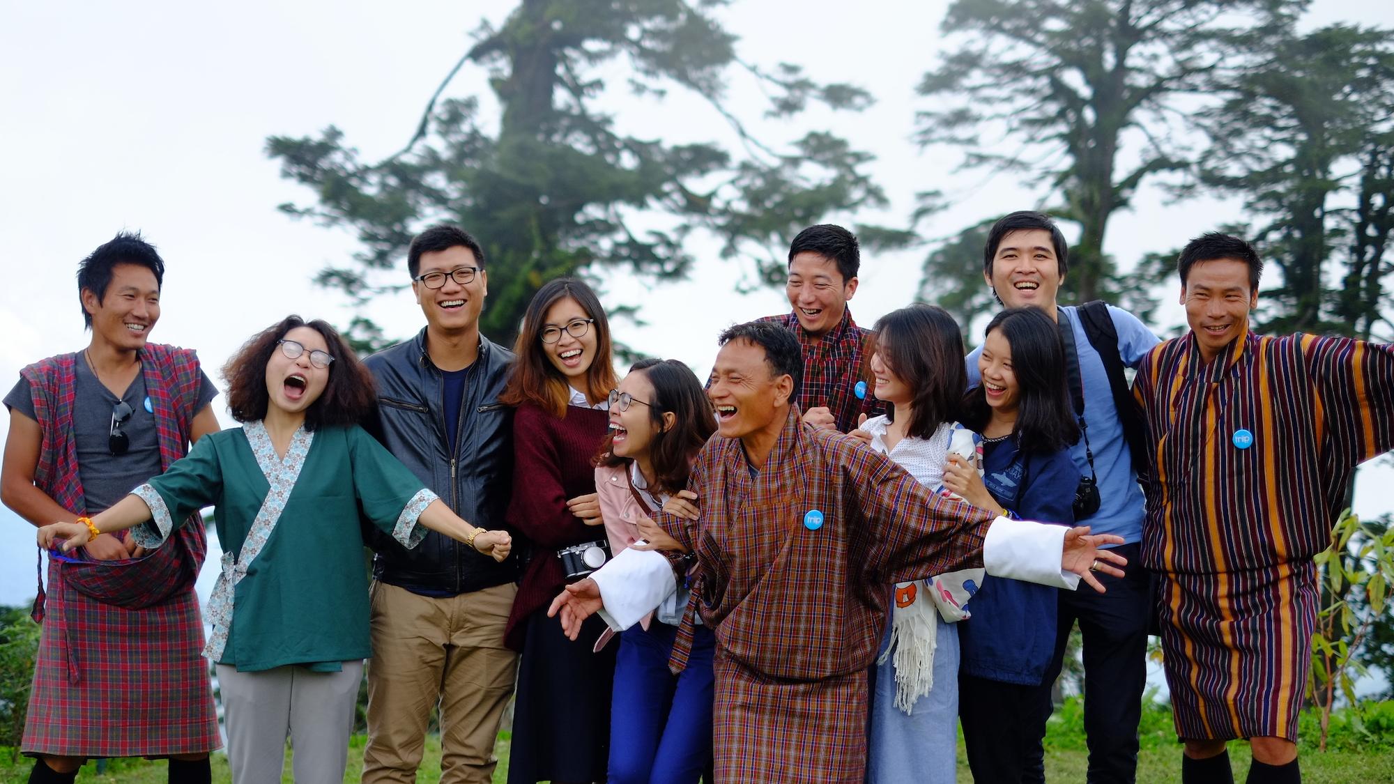 Du lịch Bhutan với Best Bhutan Tours by Triip - Đặt Tour Du Lịch Bhutan